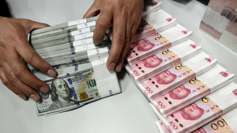 What it Means if Trump Names China a Currency Manipulator