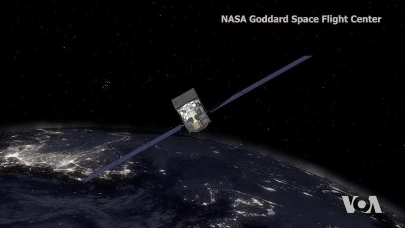 Scientists Test Regular Satellite Refueling
