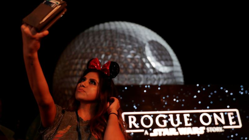 'Rogue One' Has Keys to Enter 'Star Wars' Franchise, Says Director