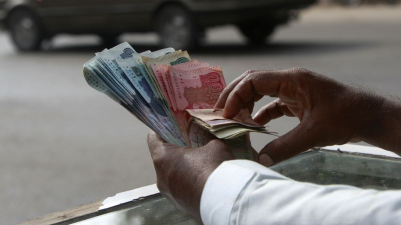 Pakistan Spurns Call to Do Away With 5,000-rupee Note
