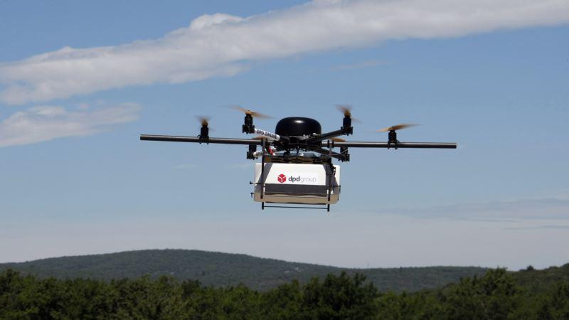 Malawi Announces Africa's 1st Humanitarian Drone Testing Corridor