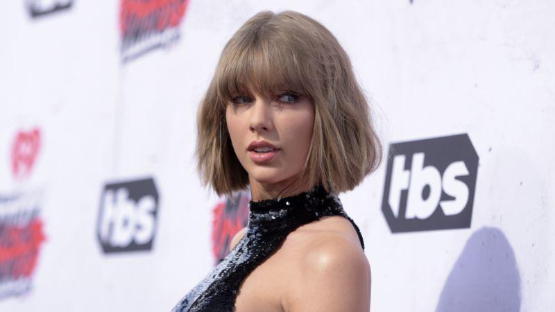 Taylor Swift, Zayn Malik Surprise Fans with 'Fifty Shades Darker' Duet