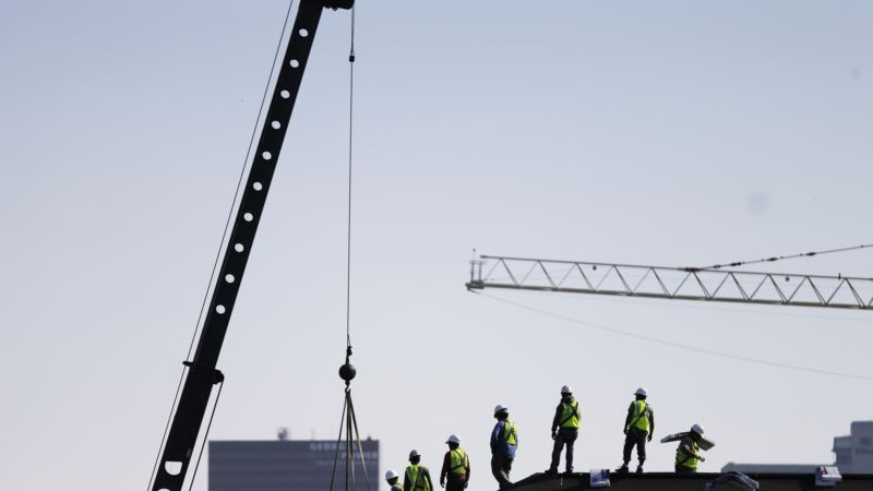 US Workers' Productivity Jumps in Third Quarter