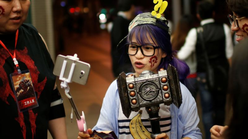 China's Crackdown on Livestreaming May Stifle Boom of Internet Stars
