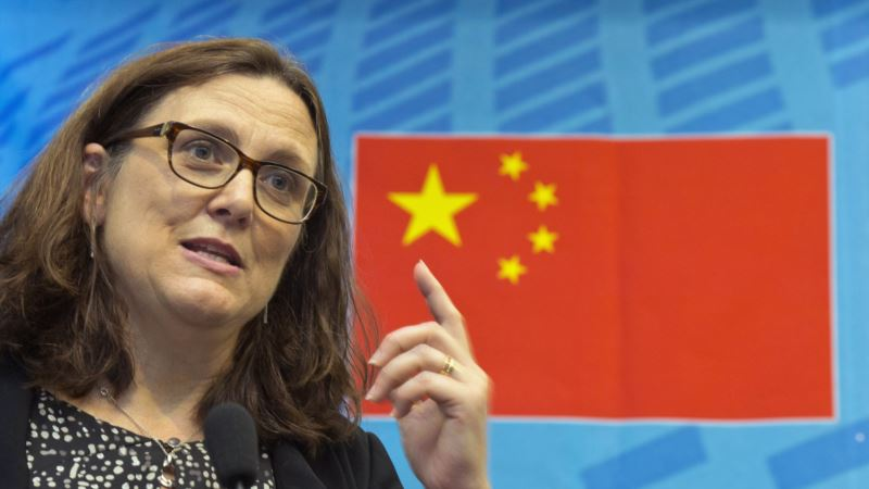 US, China, EU, Others Fail to Reach Environmental Goods Deal