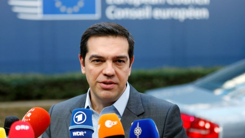 Greece Promises Return to Markets Despite Spat With Lenders