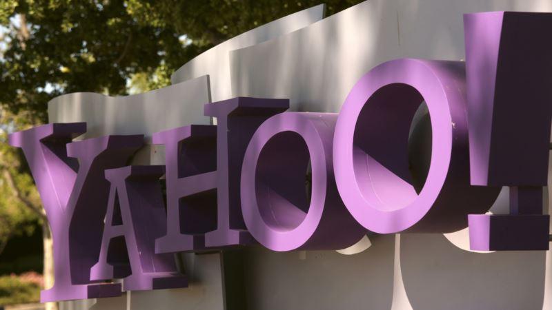 1 Billion Yahoo Accounts Hacked in 2013
