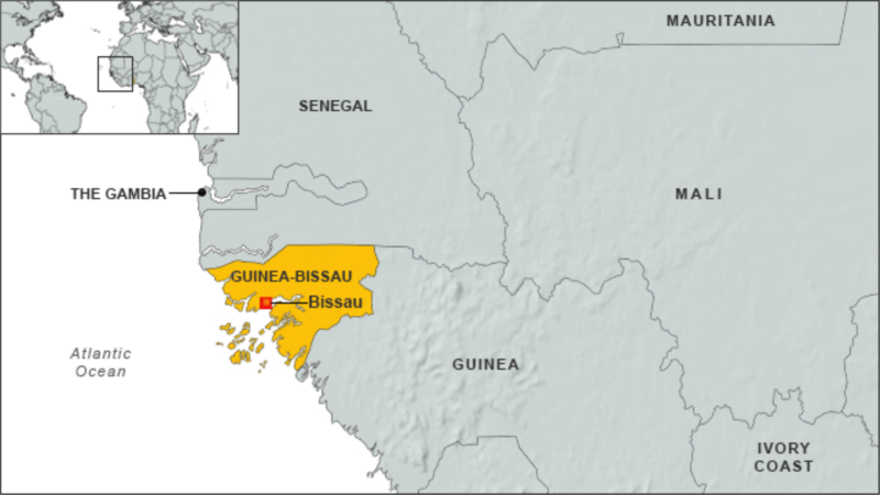 IMF Lifts Freeze on Funds for Guinea-Bissau