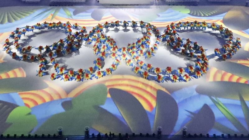 IOC: Rio Olympics Were 'Most Perfect Imperfect Games'