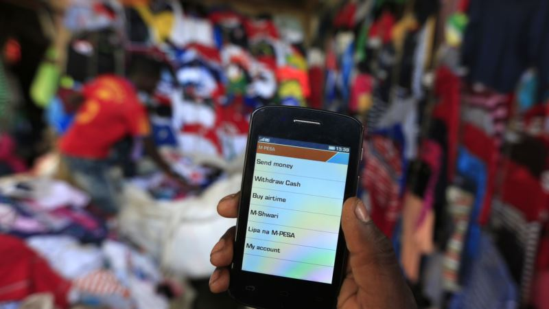Thousands of Kenyan Single Mothers, Widows Use Mobile Money to Escape Poverty