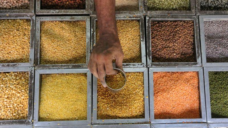 UN: Lentils, Chickpeas Can Help Reverse Dangerous Trend of Soil Erosion