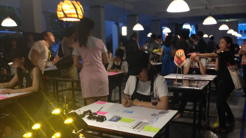 Vietnam Factories to Turn Waste Into Art