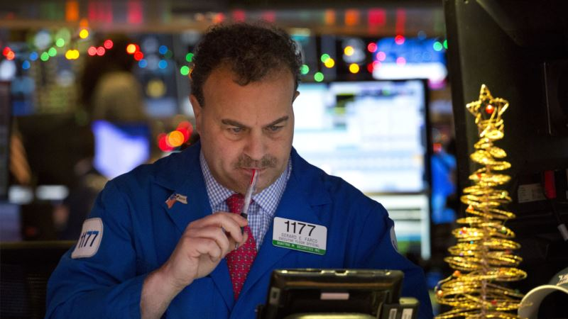 Dow Jones Industrial Average Sees Seven Weeks of Gains
