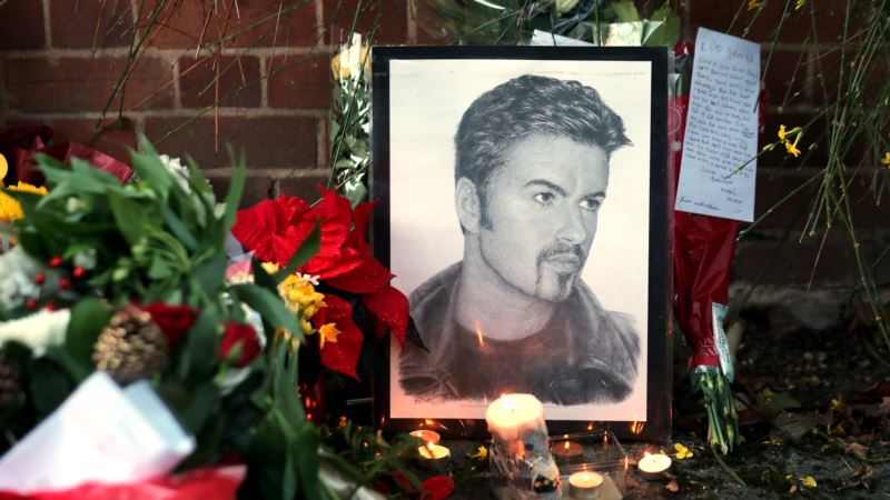 Initial George Michael Autopsy 'Inconclusive'