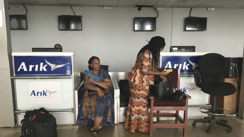 Nigeria Asks Air Passengers for Patience as No Quick Fix for Jet Fuel Shortages