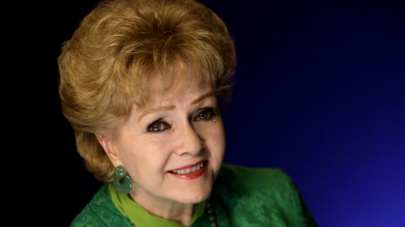 Debbie Reynolds Dies at age 84