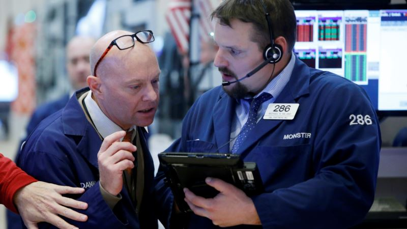 After Record Week, US Stocks Close Lower