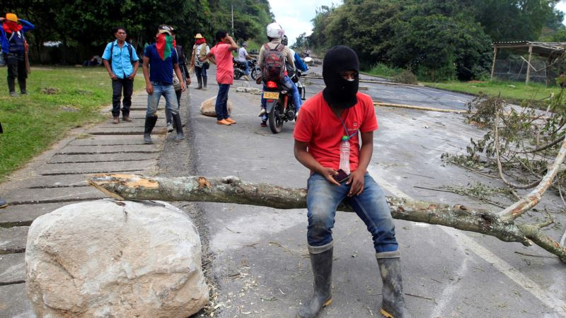 Land Distribution Most Unequal in Latin America, Charity Says