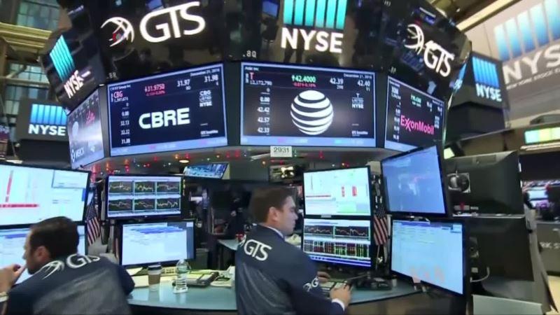 US Investors Encouraged as Wall Street Reaches Major Milestone