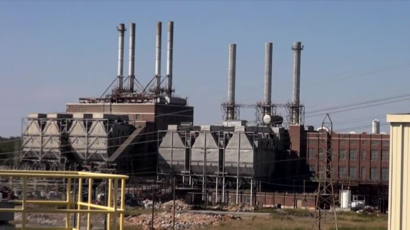 Energy Companies in North Carolina Move Away From Coal-Fired Plants