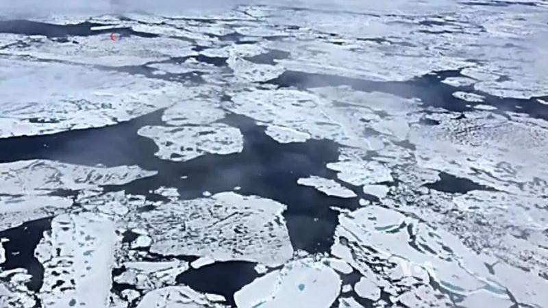 Satellite Images Help Scientists Predict Rising Sea Levels