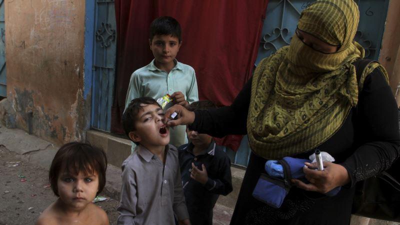 Rare Strain of Polio Worries Pakistan, Global Community