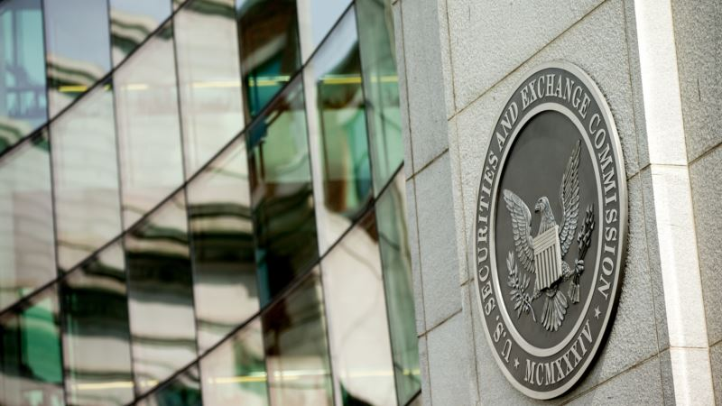 Trump Selects Wall Street Lawyer for SEC Chairman
