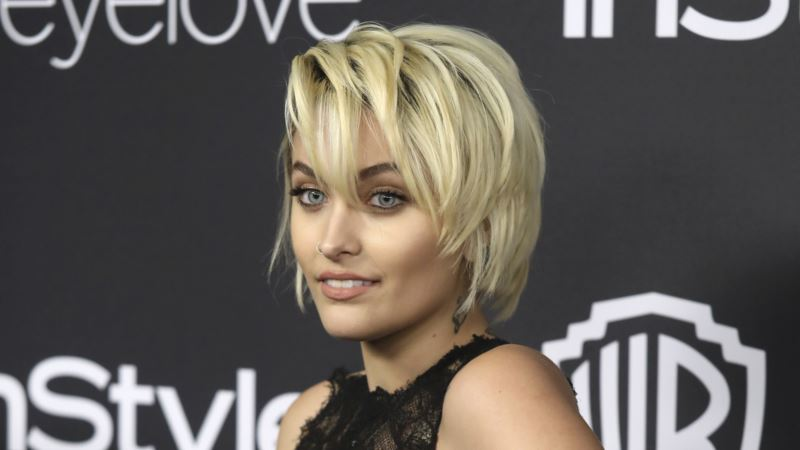 In Interview, Paris Jackson Talks About Her Suicide Attempts, Father's Death