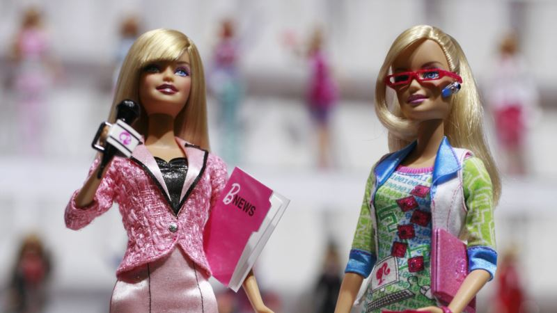Little Girls Doubt Women Can Be Brilliant, Study Finds
