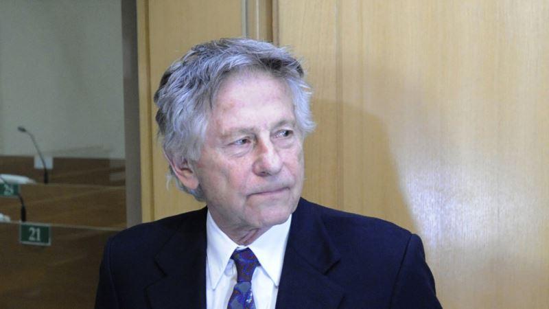Under Fire, Polanski Abandons Plan to Preside Over French Oscars