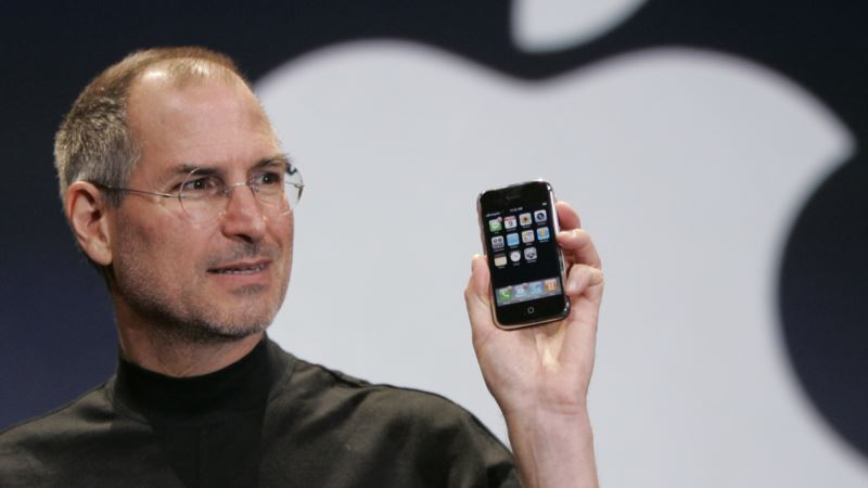 iPhone Turns 10