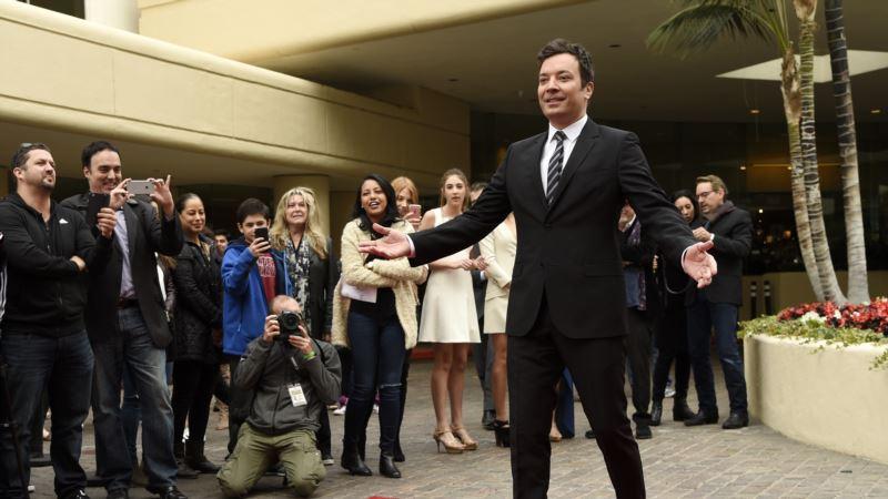 Hollywood Prepares to Launch Award Season