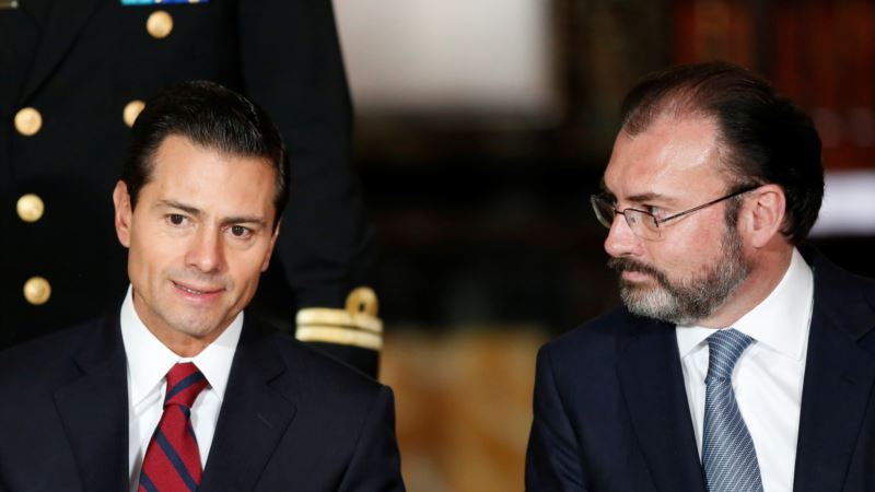 Mexico President Tries Again to Calm Anger Over Gas Hike