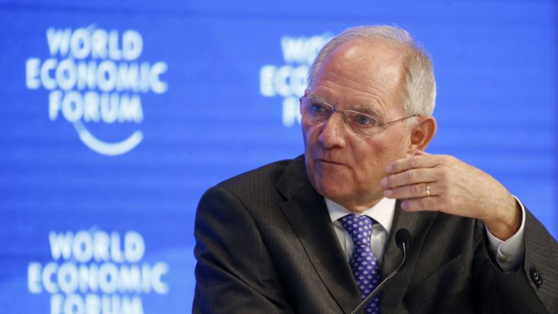 Germany: US Under Trump Must Abide by Trade Deals