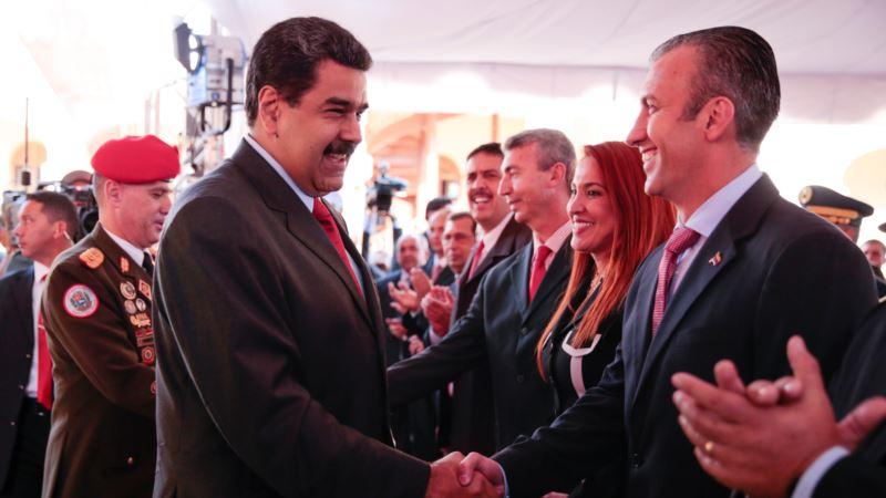 New Economy Czar, Oil Minister Selected in Venezuela