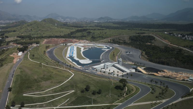 Another Olympic Venue Runs Into Trouble in Rio