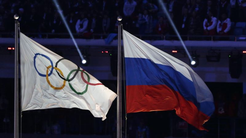Anti-doping Groups Urge Blanket Ban on Russia