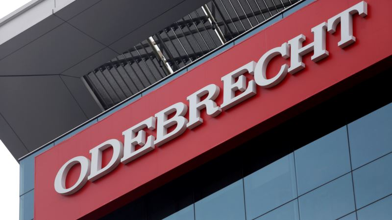 Peru Would Retain Money from Odebrecht Deal Pending Graft Probe
