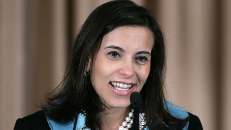 Trump Taps Goldman Sachs' Dina Powell for Economic Assistant