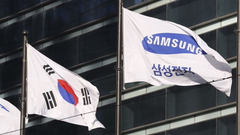 Samsung Heir's Legal Troubles Unlikely to Rock Company