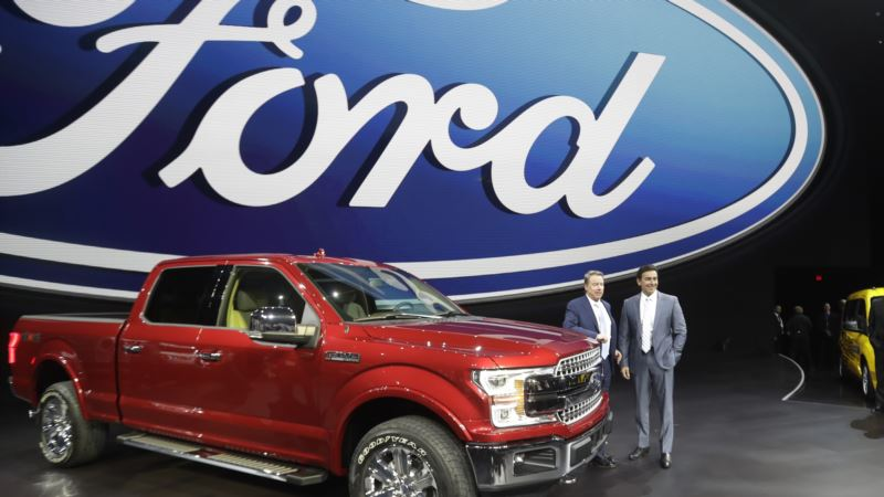 Trump to Meet with US Auto CEOs Amid Jobs Push