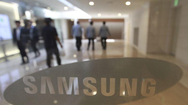 South Korean Prosecutors Seek Arrest of Samsung Chief