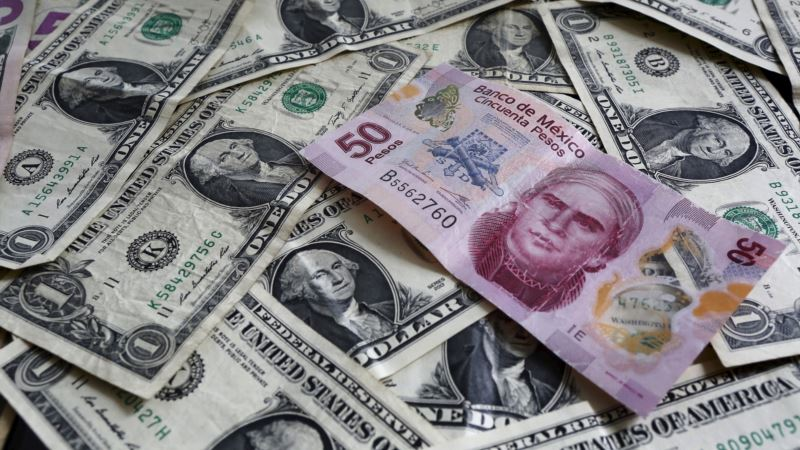 Mexico Lures Undeclared Cash with Tax Plan, Eyes $10B Intake