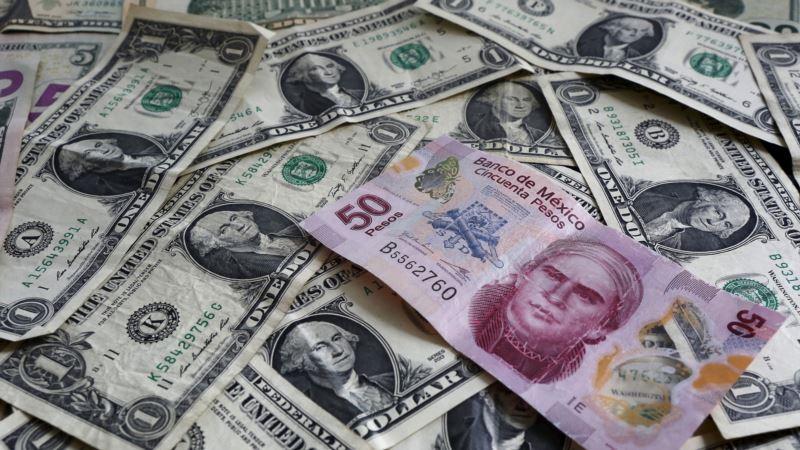 Dollar Mixed in Wake of Trump's Inauguration Speech