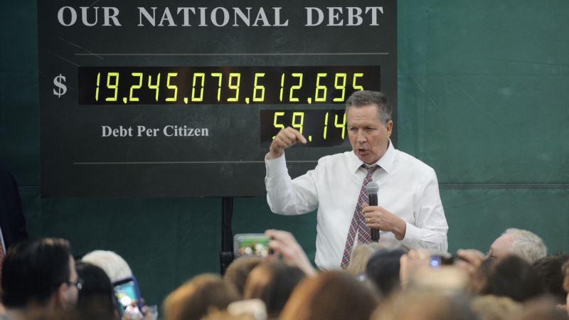 Moody's Urges Washington to Manage Entitlement Spending