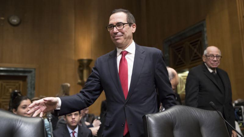 Trump's Treasury Nominee Denies He Mistreated Troubled Borrowers