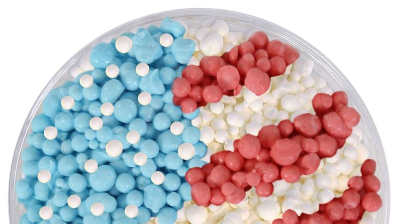 Dippin' Dots Seeks Truce in Spicer Twitter Spat