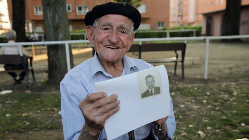 Tips From Spain's Centenarians on How to Live to 100