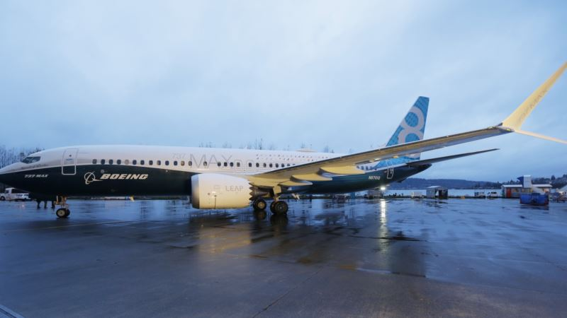 Indian Budget Airline to Buy 200 Boeing Jets