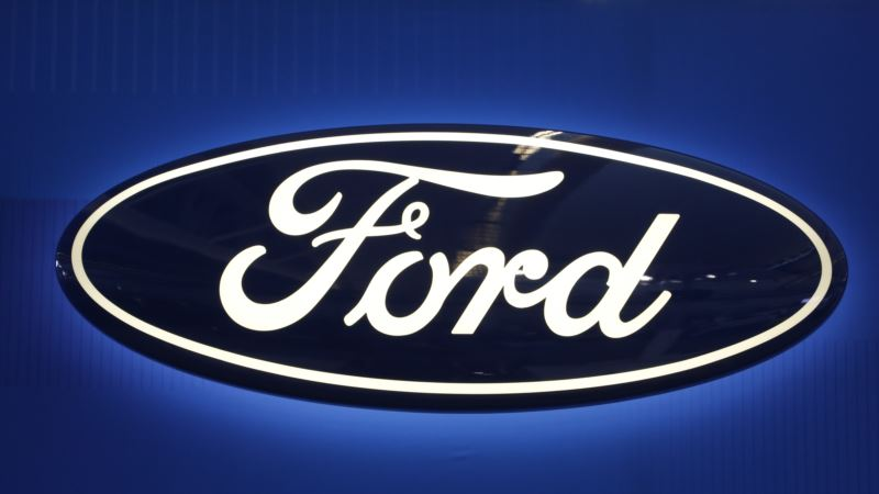 Ford Cites 'Market Forces' in Shifting Investment From Mexico to US